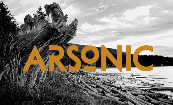 "Arsonic Shares New Song ""Uppermost"" — Listen"