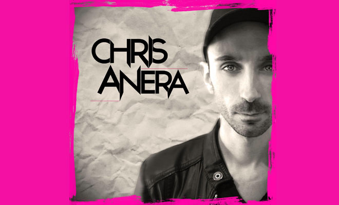 """See Chris Anera's """"I Need It"""" Music Video Featuring Addie"""