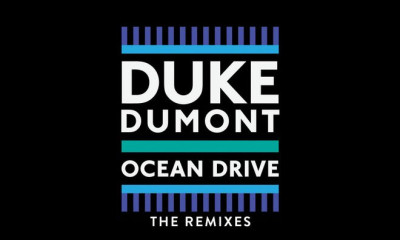 """Michael Calfan's Remix Of Duke Dumont's """"Ocean Drive"""" Is Now Online"""