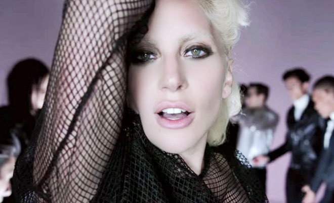 "Lady Gaga has slipped her Disco heels on for a cover of a Chic classic, and it's as fabulous as you'd imagine. The singer has teamed up with Nile Rodgers for an updated version of 1979's ""I Want Your Love"", which soundtracks Tom Ford's Spring/Summer '16 collection. Watch the videoclip below."