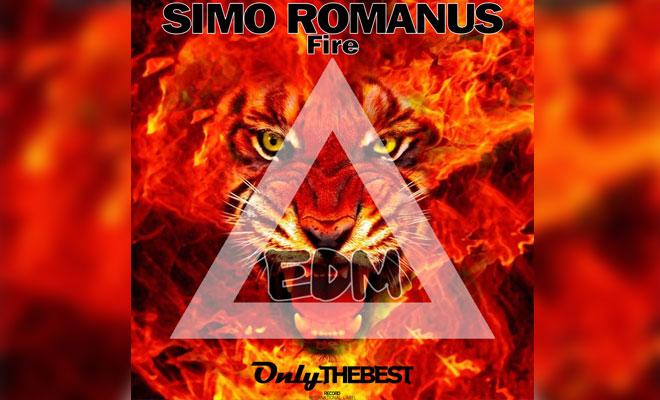 Simo Romanus Comes Back With Fire!