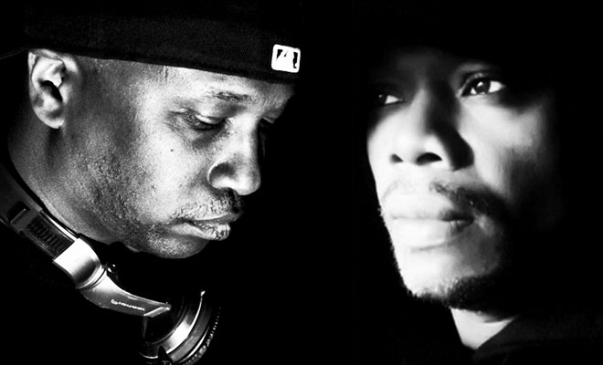 Todd Terry and Roland Clark Team Up To Take You All Back To The Church Of House