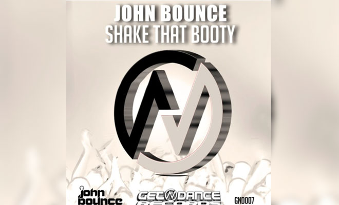 """John Bounce Tops Beatport Charts With """"Shake That Booty"""""""