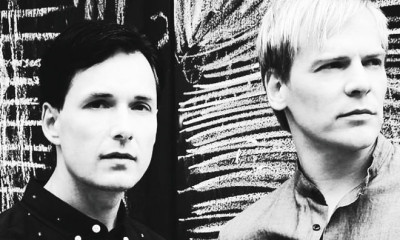 "Kyau & Albert Shares Black And White Trance Video For ""Lover In The Dark"""