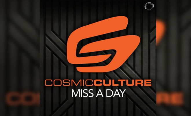 "Listen to Cosmic Culture ""Miss A Day (Club Mix)"""