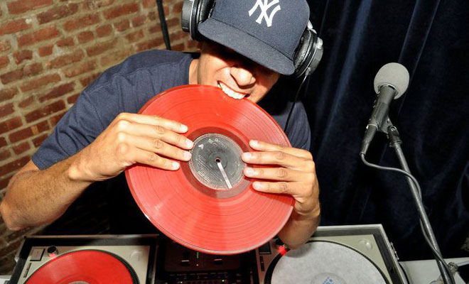 DJ Mr. President Interview 2015