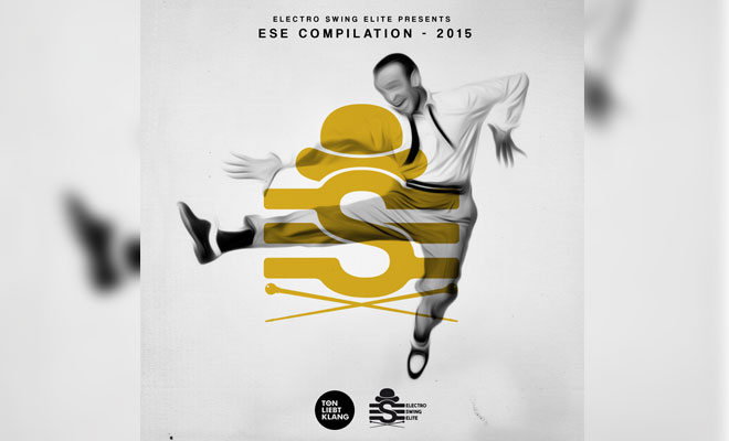 Electro Swing Elite Compilation 2015