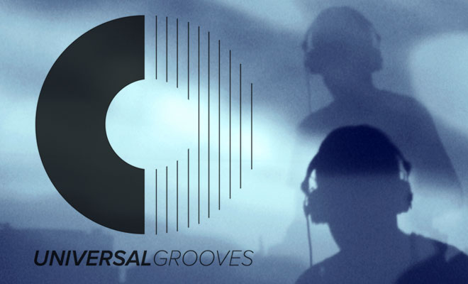 Hot New Music Label — Universal Grooves Records
