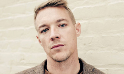Diplo Returns With New House Anthem