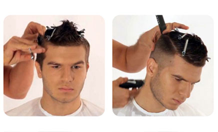 How Men Can Style Their Hair in 2016