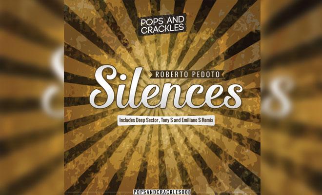 Hear Roberto Pedoto's Deep House EP - 'Silences'