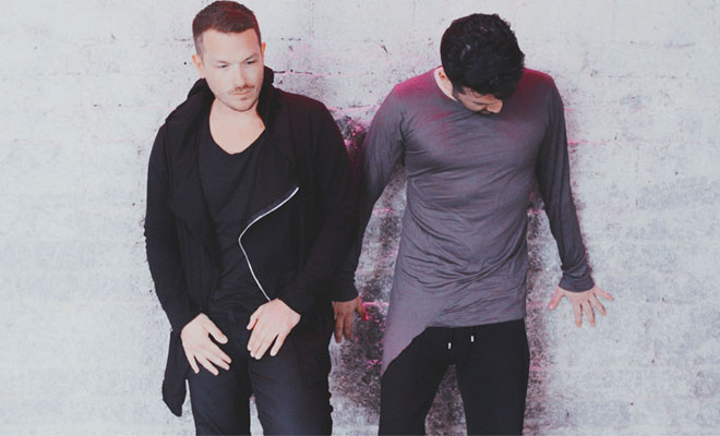 "Plastik Funk Behind the Mysterious ID ""Tight"""