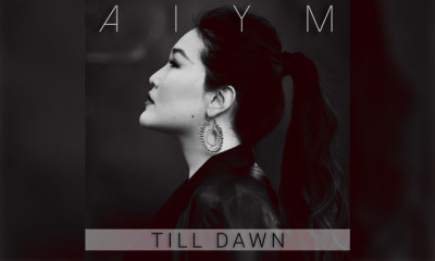 "Powerhouse Vocalist, Aiym Releases ""Till Dawn"""