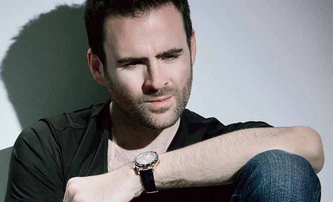 Gareth Emery Reckless
