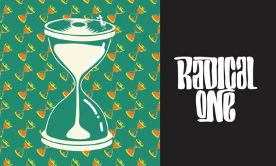 Radical One - 'Hourglass' EP For Free Download