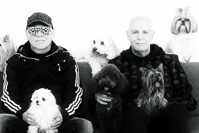 "Pet Shop Boys' New Song Sounds Like ""Gangnam Style"""