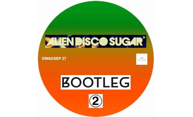 "Alien Disco Sugar Shares ""2 B Real"" - Listen"