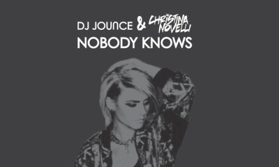 Jounce Teams Up With Christina Novelli For A Huge Collaboration