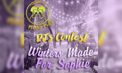 DJs Contest: Make An Official Remix Of A Pop Song And Win Promotion Package!