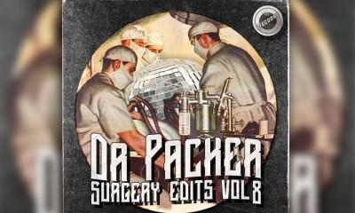 """Dr. Packer: """"I Feel Acid"""" First Listen"""