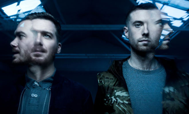 "Gorgon City Premiere New Single ""All Four Walls"" Music Video"