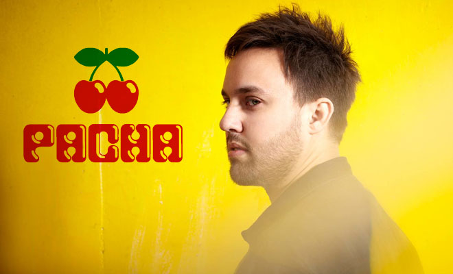 Pacha Ibiza Recruits Maceo Plex