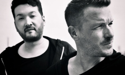 """Plastik Funk Warms Up For Festival Season with New Track """"Here We Go"""""""