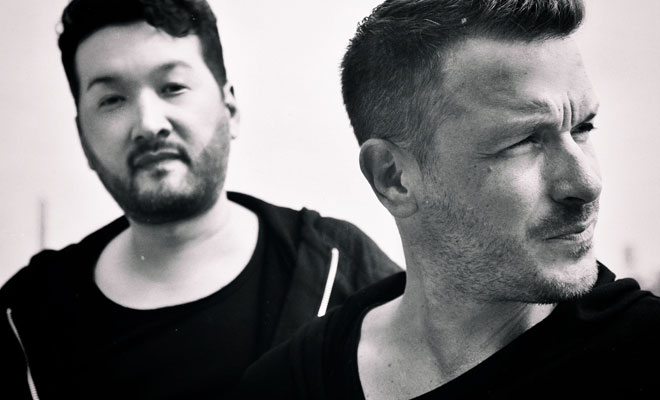 "Plastik Funk Warms Up For Festival Season with New Track ""Here We Go"""