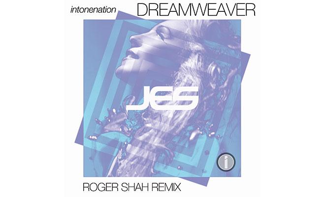 "JES Release Roger Shah Remix of ""DreamWeaver"""