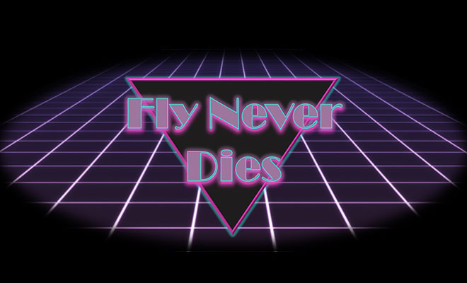 Fly Never Dies - Love and The Stars | NEW SONG