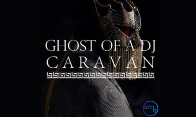 """Ghost Of A DJ Set To Release Single """"Caravan"""" And New Remix This Spring"""