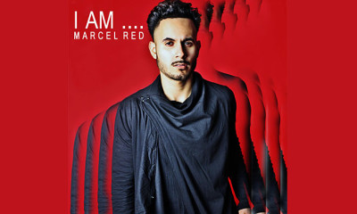 """Marcel Red Releases New Single """"What You Did"""" Off His New EP """"I Am…Marcel Red"""""""