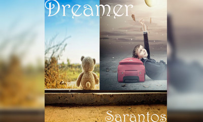 """Great New Video By Sarantos For """"Dreamer"""""""