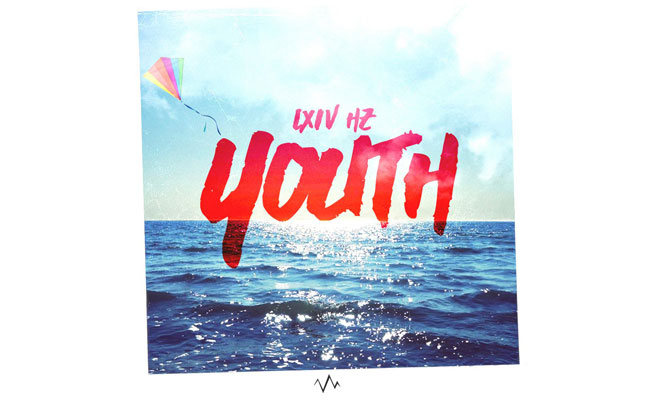 LXIV Hz Debut EP 'Youth' Is Now Available For Free Download From lxivhz.com