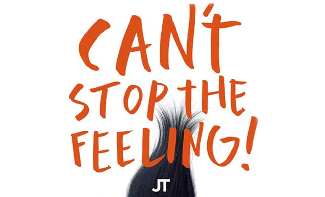 "Travis Wahl Remixes Justin Timberlake's New Hit ""Can't Stop The Feeling"""