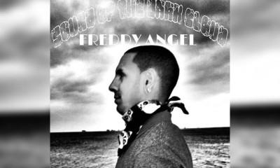 Freddy Angel Interview 2016
