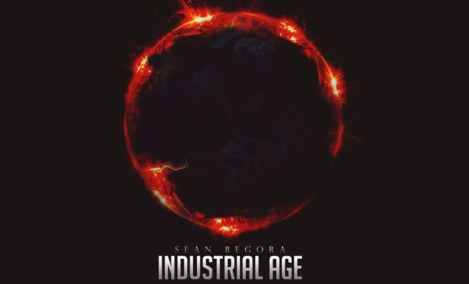 LISTEN NOW: Industrial Age - Move It
