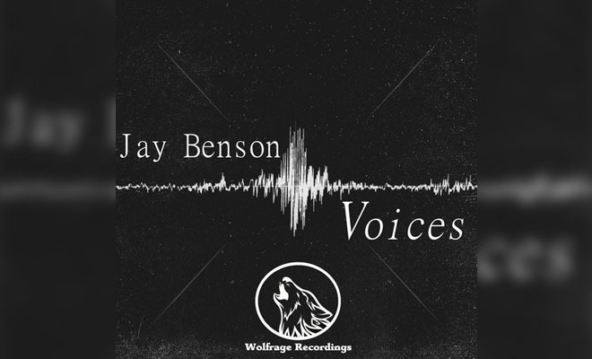 FIRST LISTEN: Jay Benson - Voices