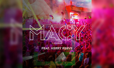 MACY and Kerry Reeve Deliver A Banger of an Anthem!