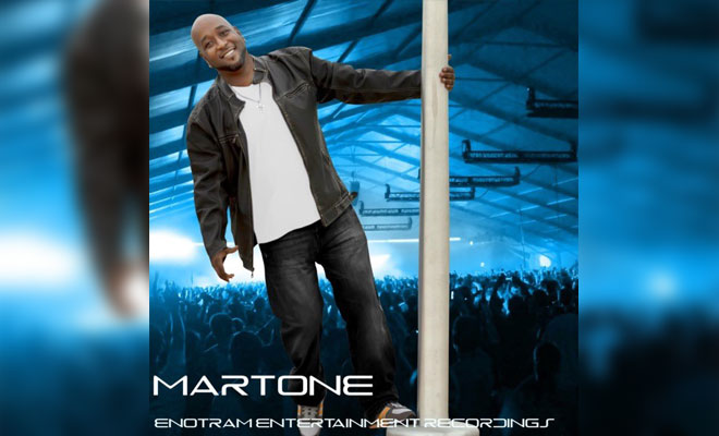 Martone's New Remixes Will Sweep You Off Your Feet!