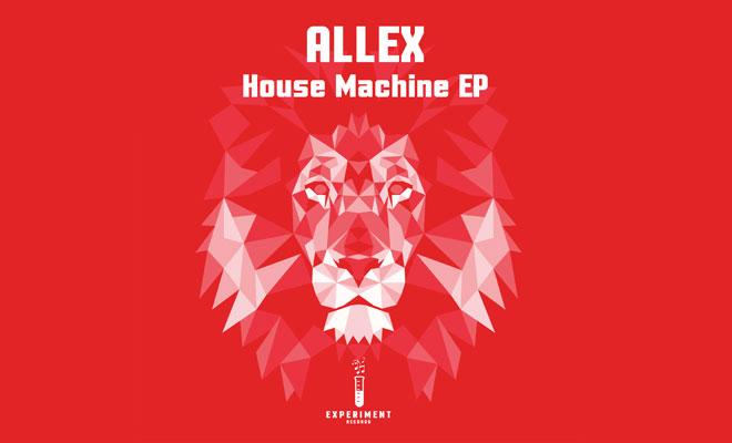 Allex presents Experiment Records!