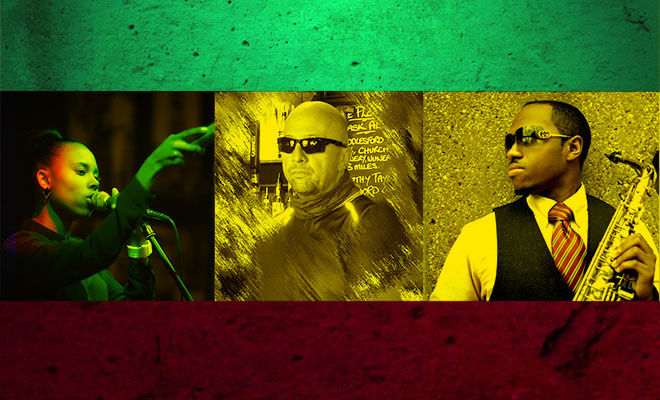 "Artem Cithara Thrills Reggae Lovers With ""Stand Beside You"""
