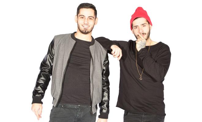 "Dasko Premiere New Single ""Strike"" — Listen"