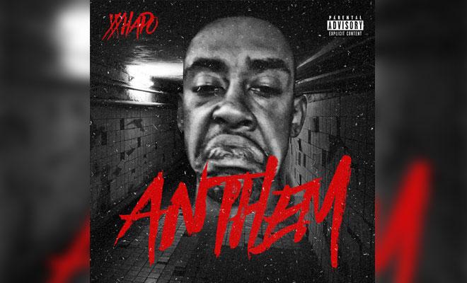 """Xxhapo Releases Hip Hop """"Anthem"""""""