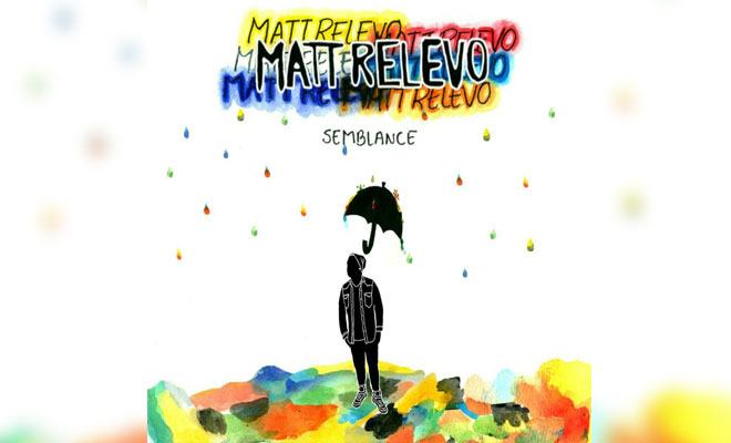 Stream Matt Relevo's New EP 'Semblance'