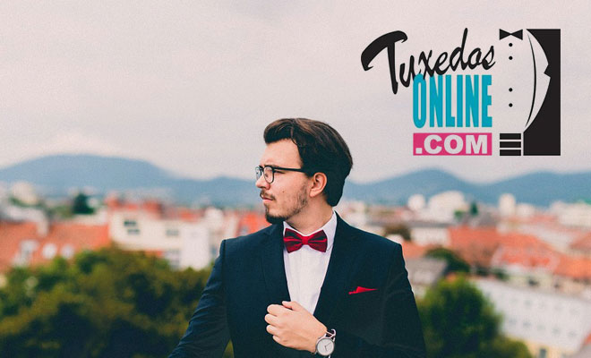 The Best You Can Get: 100% Satisfaction Guarantee On Tuxedos Online