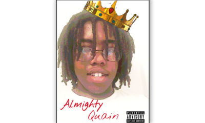 "LaQuain's New Mixtape ""Almighty Quain"" Could Possibly Hit #1"