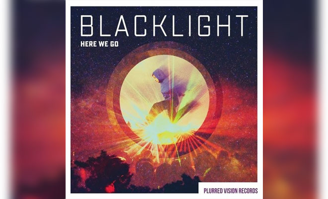 Another High Energy & Fun Future House Track Delivered by BlackLight!!!