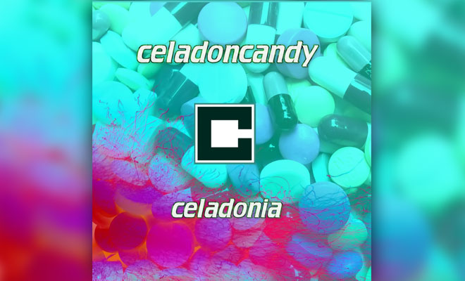 In Review: Celadon Candy's 'Celadonia' Album