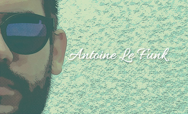 Disco House Songs Mixed Again By Antoine Le Funk!